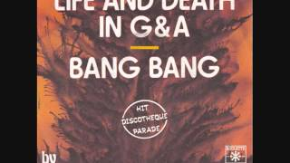 love childs afro cuban blues band life and death in g & a