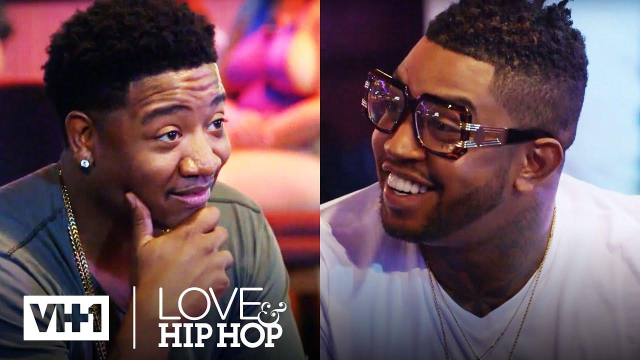 Best of Scrappy & Yung Joc's Shenanigans  | Love & Hip Hop: Atlanta | #AloneTogether