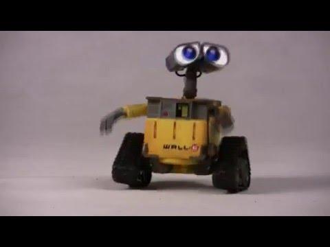 WALL-E Interactive WALL-E