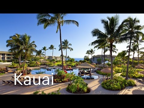 Experience The Westin Princeville Ocean Resort Villas - Kauai, Hawaii