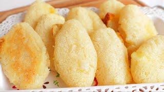 Delicioso Pãozinho De Tapioca