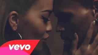RITA ORA - Body on Me ft. Chris Brown (Official Video)