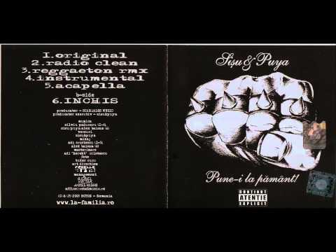 La Familia - Pune-i la pamant (Reggaeton Remix)