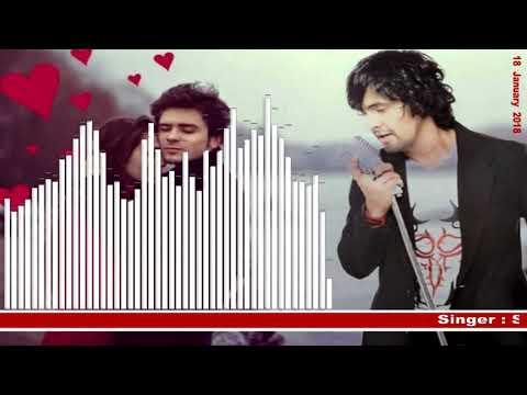 TERE NAAM KA DIWANA TERE GHAR KO ( Singer, Sonu Nigam ) Rafi Ki Yaaden