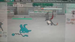Back With More Pokemon [ Pokemon Showdown ]