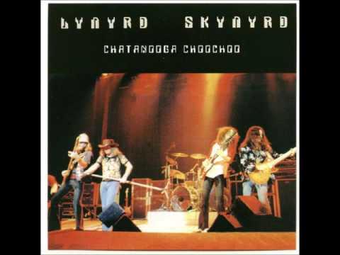 Lynyrd Skynyrd   Chatanooga Choochoo Japanese bootleg