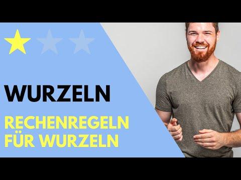 Wurzeln: Wurzelterme vereinfachen (Nr. 4) from YouTube · Duration:  3 minutes 45 seconds