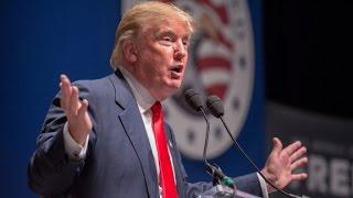 CNN Poll: Trump in second nationwide