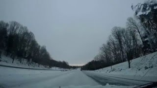 Charlotte, NC Snow Storm of 2016 - Alex Michael Frizzell / Alex Frizzell