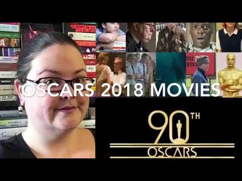 Oscar Nominated Best Pictures 2018: My Thoughts!