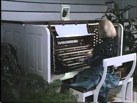 John Stanley - Trumpet Voluntary - Diane Bish - Program #9209