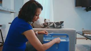 Getting Started With A Home Oxygen Concentrator