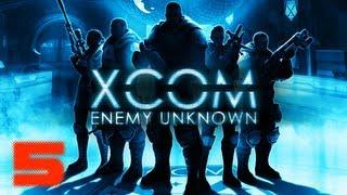 """XCOM E05 """"Rescue: Russia - Locate VIP"""" (1080 HD Gameplay)"""