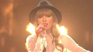 Taylor Swift Memories Some Of Taylor's Best RED Performances