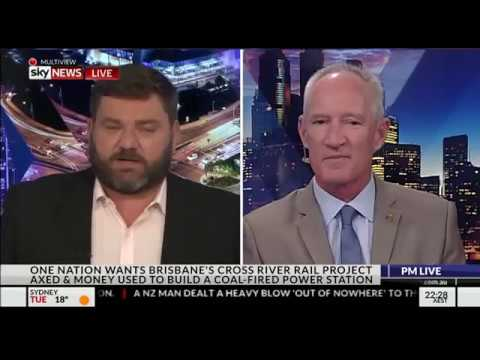 ONE NATION QUEENSLAND | PHON to focus on power prices and water security