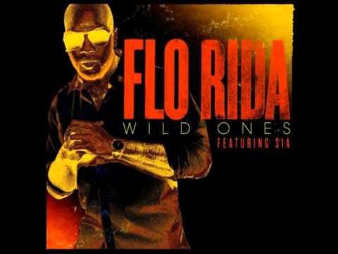 Flo Rida - Wild Ones (feat. Sia) - HQ -