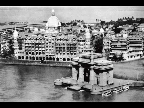 OLD Mumbai