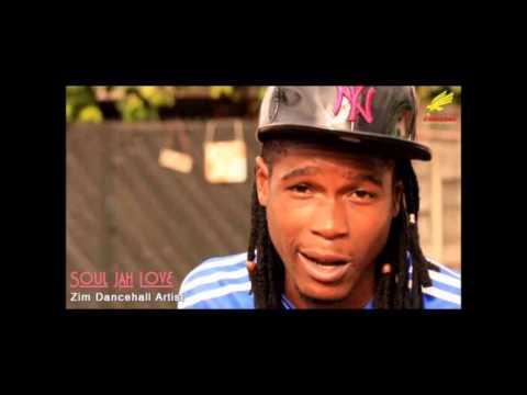 Soul Jah Love 2014 Mwari Ndovatenda Body Slam Riddim