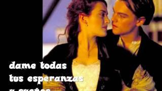 Michael Bolton - I Promise You ( sub español )