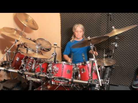 Drum Solo N°1 - Milton Jara
