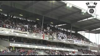 Rosenborg - Stabæk 4. Mai 2012