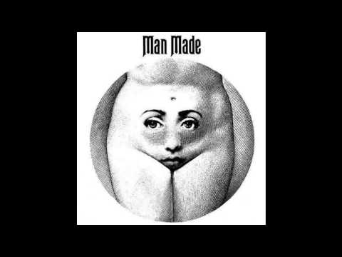Man Made - Keep On Moving mp3