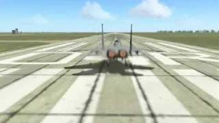 Lock On Modern Air Combat-Gameplay
