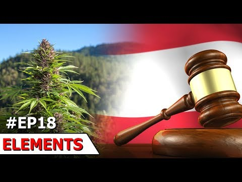 Legal status of Cannabis in Switzerland | Cattel fare in India | Elements | Episode 18