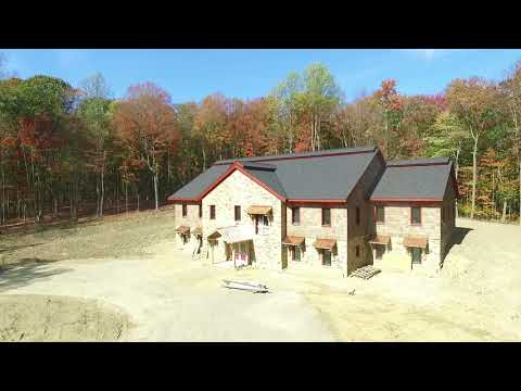 Hershey Montessori School Huntsburg Campus Drone Footage