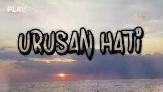 MEDLEY ( URUSAN HATI )