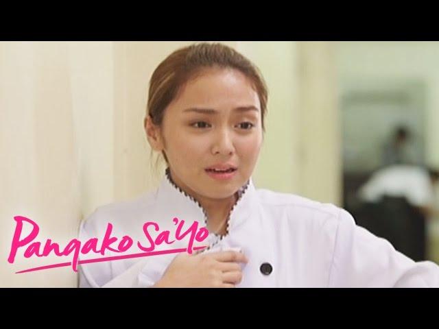 Pangako Sa'Yo: Surging Pain