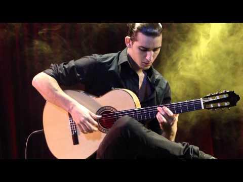 Настоящая Испанская Гитара / Classic Spanish Guitar