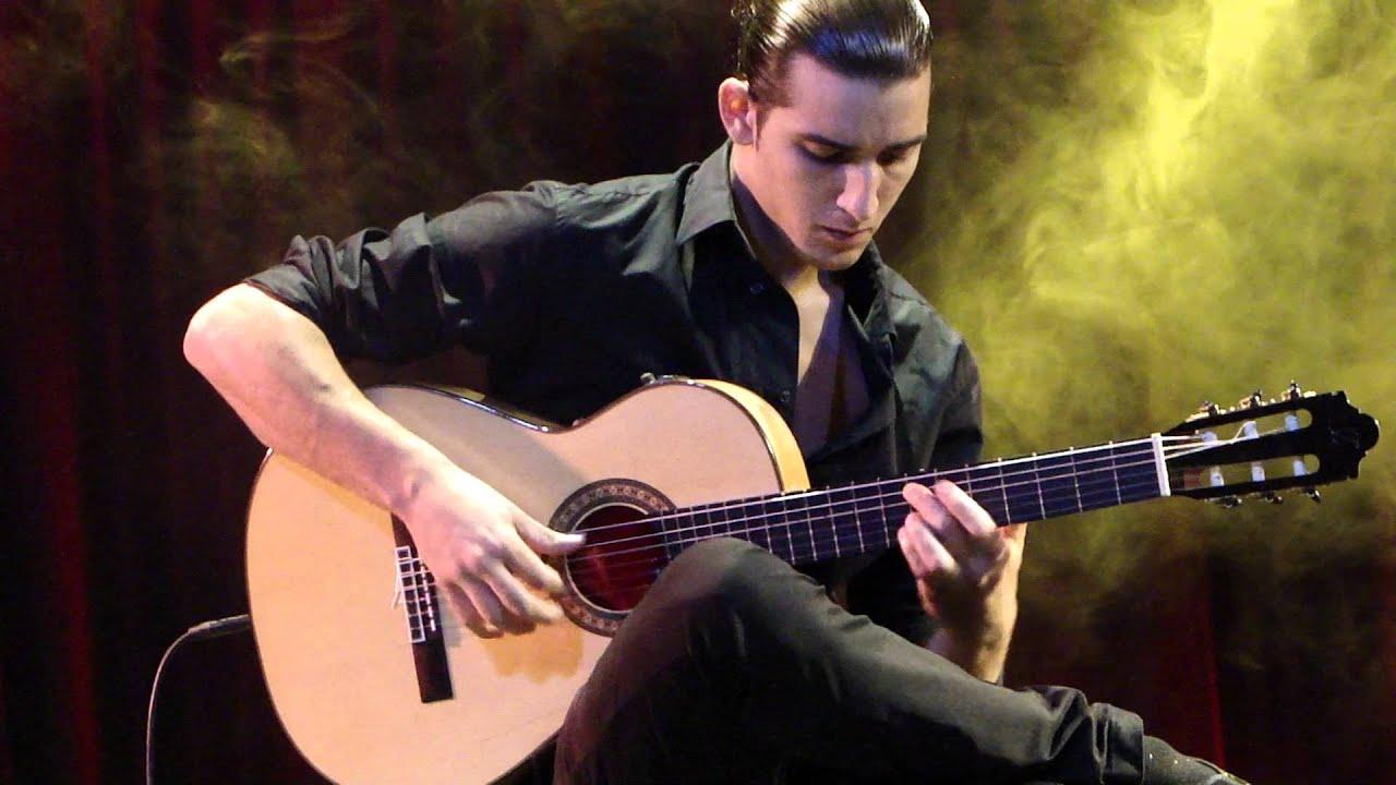 Виртуозы игры на гитаре смотреть онлайн