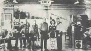 Bob Wills & His Texas Playboys (& Playgirl) - Trouble in Mind - 1936