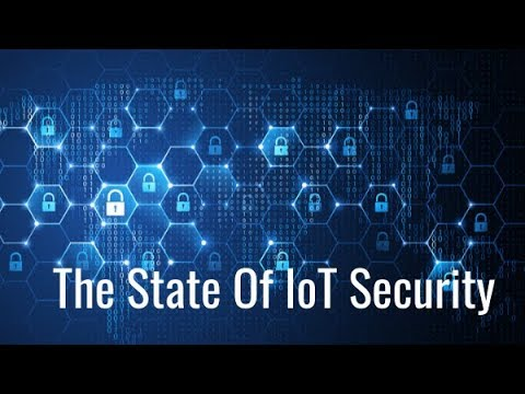 the-state-of-iot-security