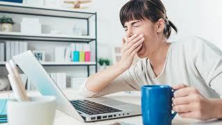 Причины постоянной усталости, быстрой утомляемости, сонливости у женщин, у мужчин?