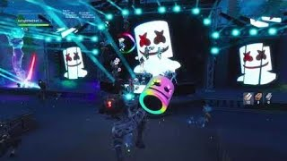 My New Skin and Marshmallo Event!!! Fortnite: Battle Royale[Willyrex Staxx TheGrefg Lolito Agusti