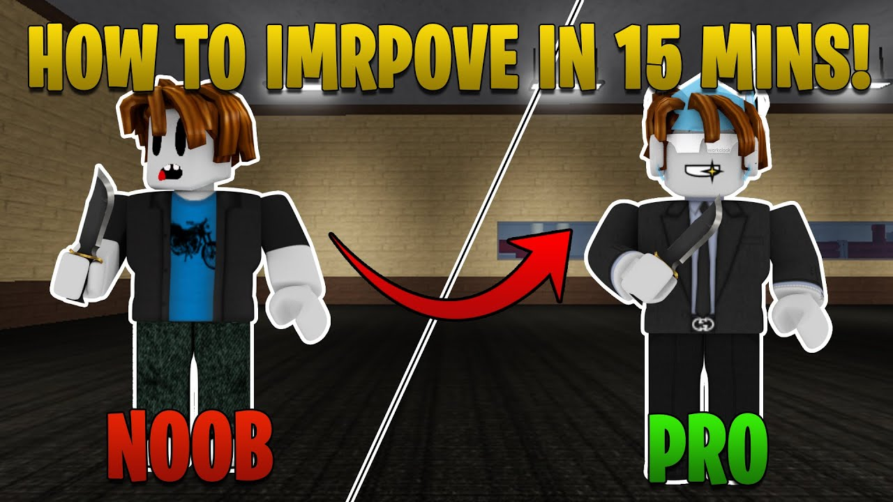 ROBLOX | The Ultimate Guide to becoming a pro in KAT (V2)