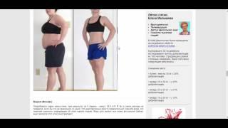 Жиросжигатель: Сироп Мангустина против реальных историй похудения