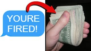 r/Prorevenge Fired Employee TRICKS Boss into Paying $35,000! Funny Reddit Posts thumbnail