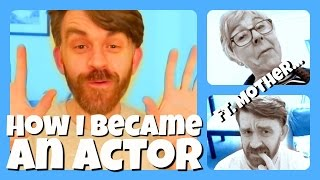 How I Became An Actor | MattActa