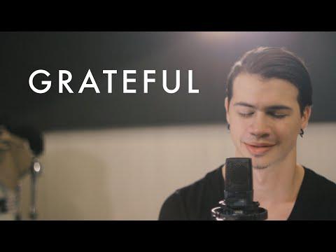 Grateful - Lifehouse Music 【オフィシャルミュージックビデオ 】