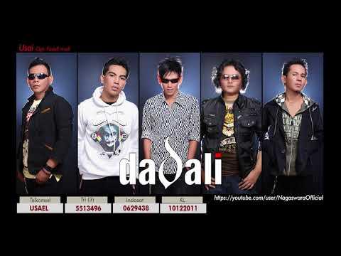 Dadali - Usai (Official Audio Video)