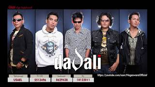 Dadali - Usai (Official Audio Video)
