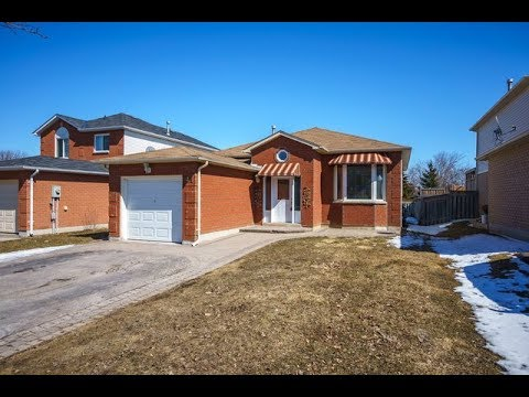 41 Ward Dr Barrie Ontario Barrie Real Estate Tours