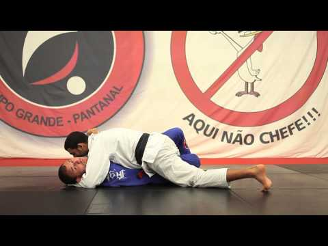 "Bjj Videos - Roberto ""Cyborg"" Abreu - Old School Tornado Guard - Bjj Videos"