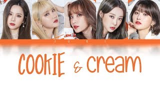 EXID - Cookie & Cream