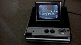 Video 1975 Panasonic pop up TV radio download MP3, 3GP, MP4, WEBM, AVI, FLV Maret 2018
