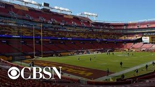 NFL won't release findings of Washington Football Team probe
