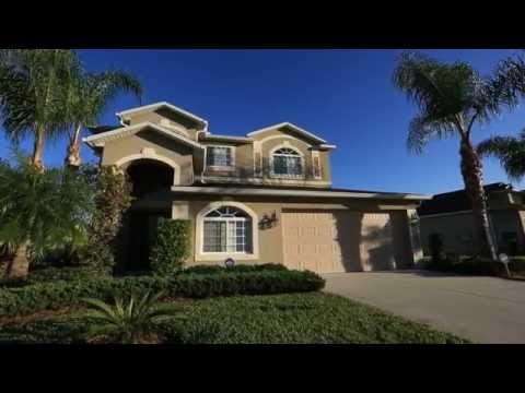 Disney Area Villas with Ocean Florida